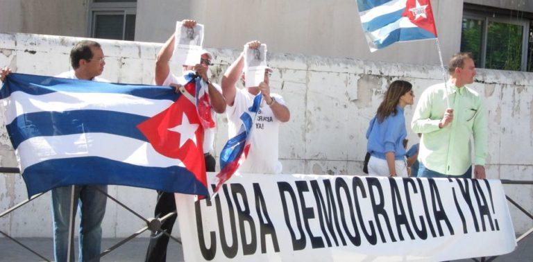 Move Aside Castro, Cubans Want Capitalism