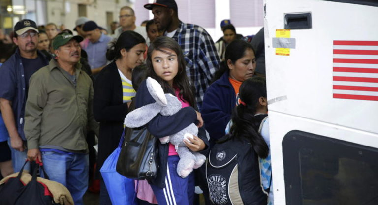 The Face of Latin American Migration Is Rapidly Changing