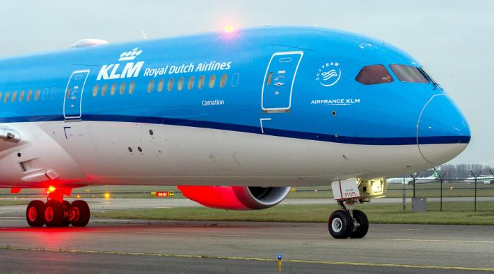 KLM Making Its Way Back To Costa Rica
