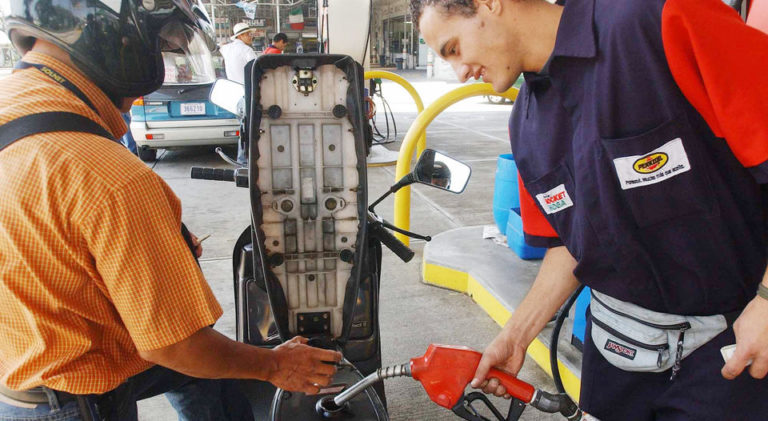 Gasoline To Be More Expensive In May