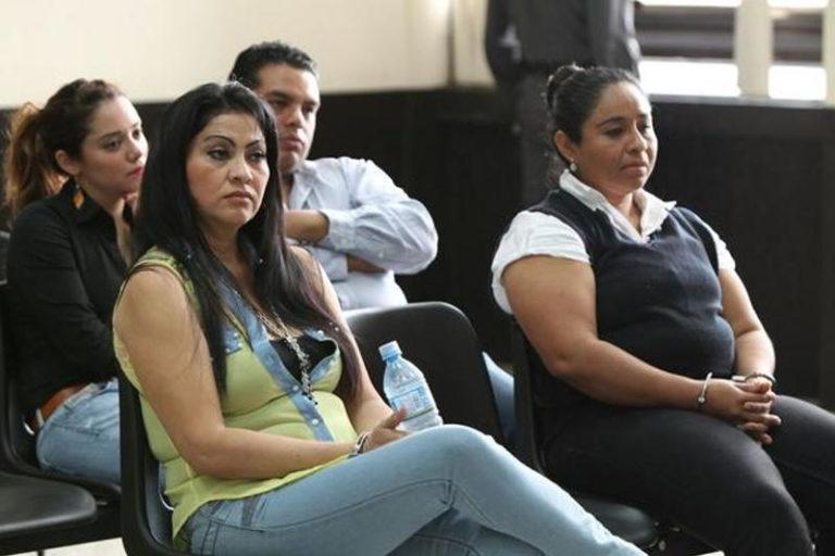 'La Patrona' Escape from Guatemala Prison Spotlights Institutional Corruption