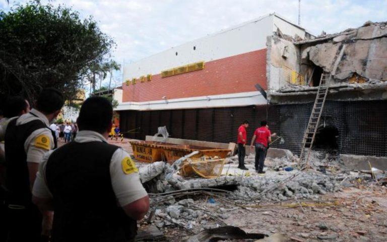 A bank heist in Paraguay's 'wild, wild west' reveals the dark underbelly of free trade