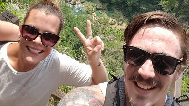 Australian Backpackers Kidnapped in Guatemala Live To Tell Their Story