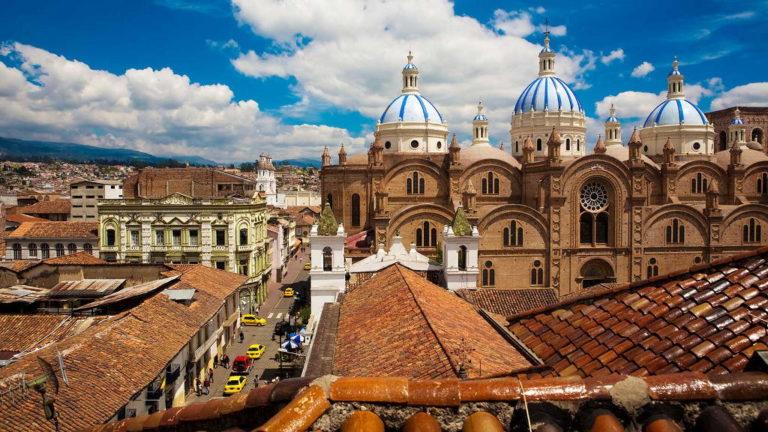 Ecuador – A Competitor to Costa Rica (Part Two)
