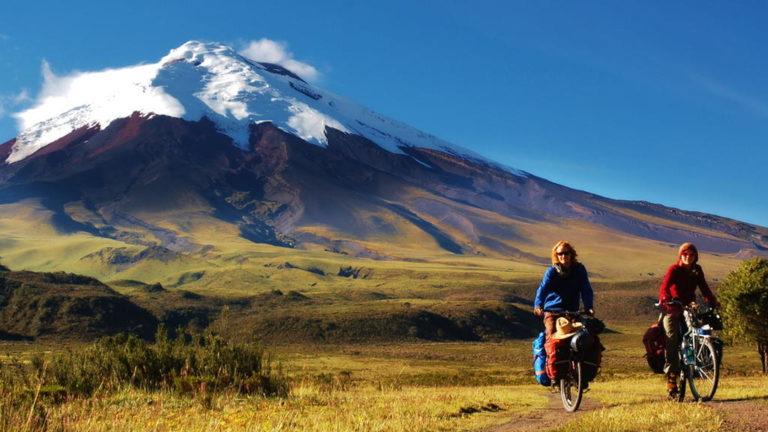 Ecuador – A Competitor to Costa Rica (Part One)