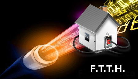 Utility Launches FTTH Service