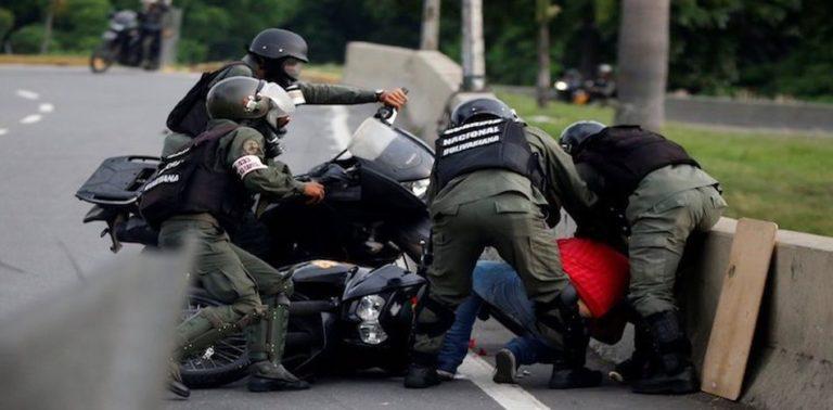 Venezuelan Regime Steps up Torture against Protesters