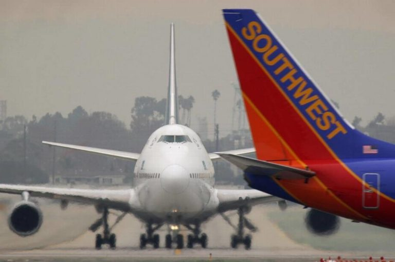 Southwest Airlines Announces The Launch of Daily Nonstop Service to Costa Rica.