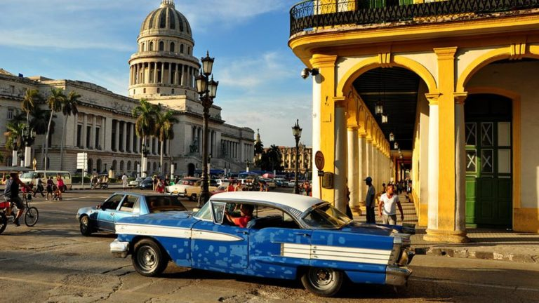 This is why American tourists don't want to travel to Cuba