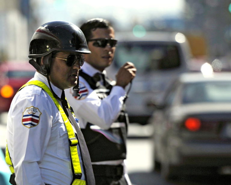 Transito Looking For Volunteers In The Absence of Sufficient Officials