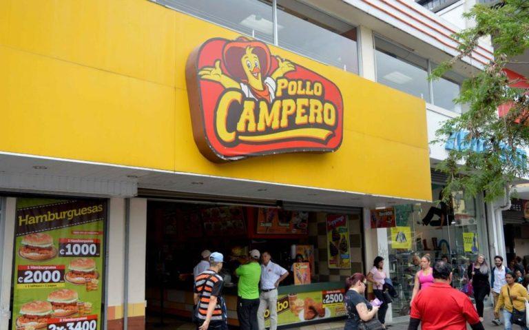 Pollo Campero Will Close Its Doors In Costa Rica