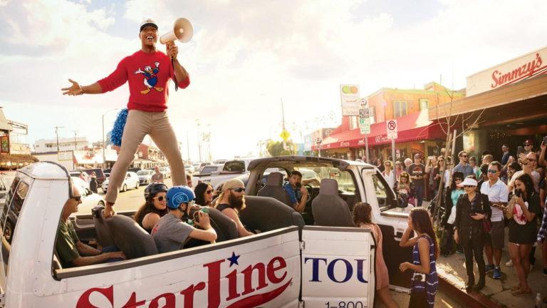 Dwayne Johnson for U.S. President!