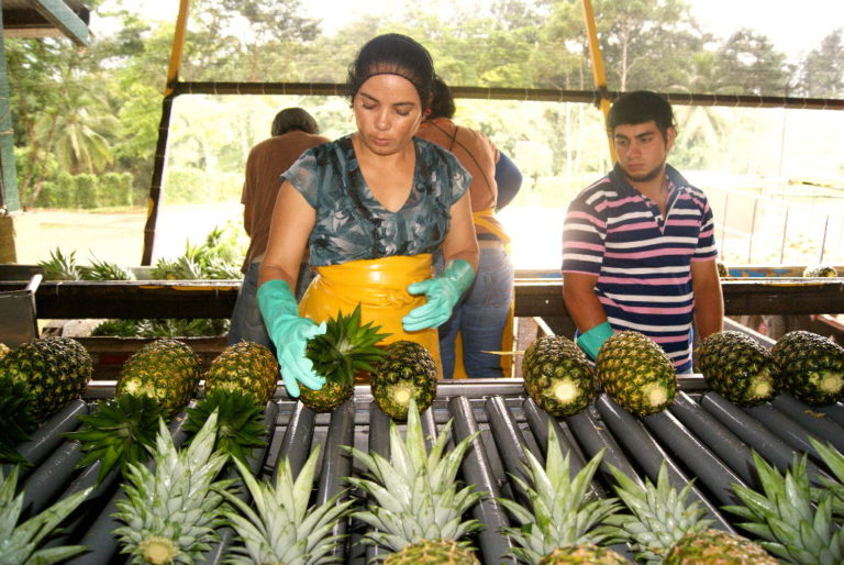 Costa Rica Sustainable Model & Investment Opportunities