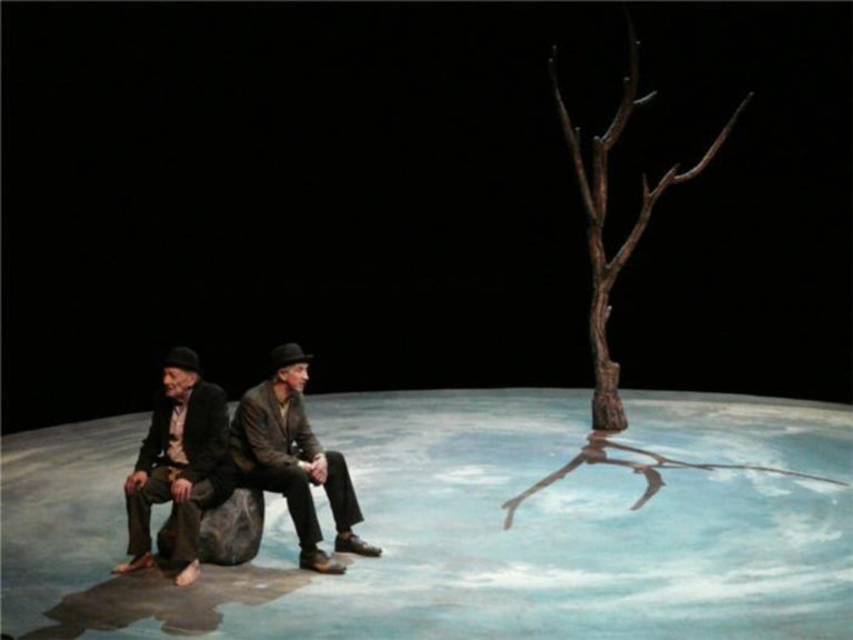 Waiting for Godot In Costa Rica: A Lot of Talk, A Lot of Expectation