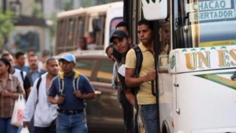Why Are There No Riots in the Barrios of Venezuela?
