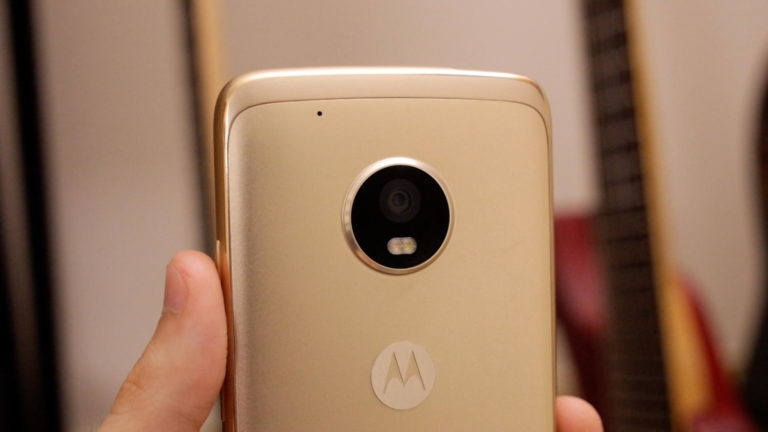 Moto G5 and Moto G5 Plus Now In Costa Rica