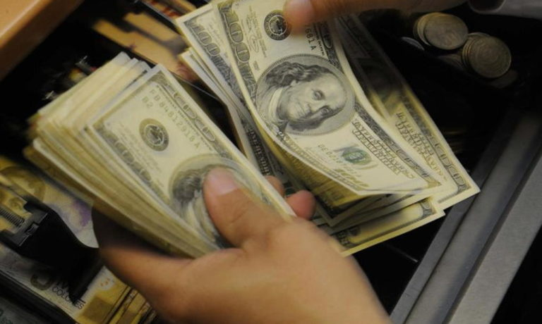 Dollar Exchange Rate Keeps Increasing in Costa Rica