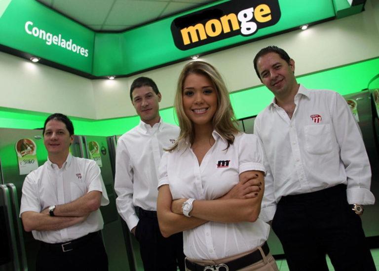 Monge Consumer Goods Retail Chain Secures US$120 Million Loan To Refinance Debt