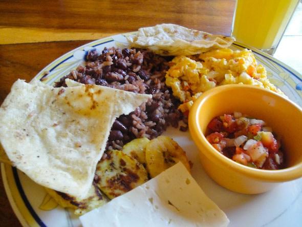 Here's What Breakfast Looks Like Around Latin America