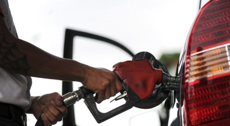 Drop In Gas Prices Approved