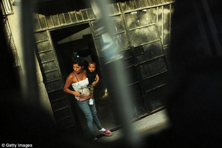 Honduras, The Country That Hates Women