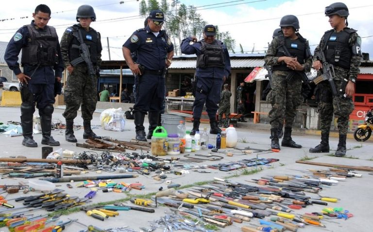DEA Lied to Cover Up Four Deaths in Honduras Narcotics Operation: US Department of Justice