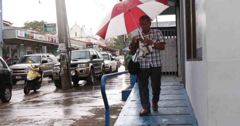 """Is The """"Rainy Season"""" Here? Heading to a River or Beach? Take Care, Because Rain Continues in Guanacaste"""