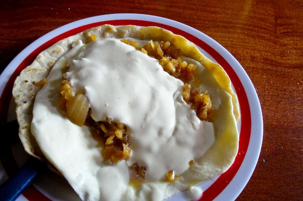 What Are Some of Nicaragua's Popular Food?
