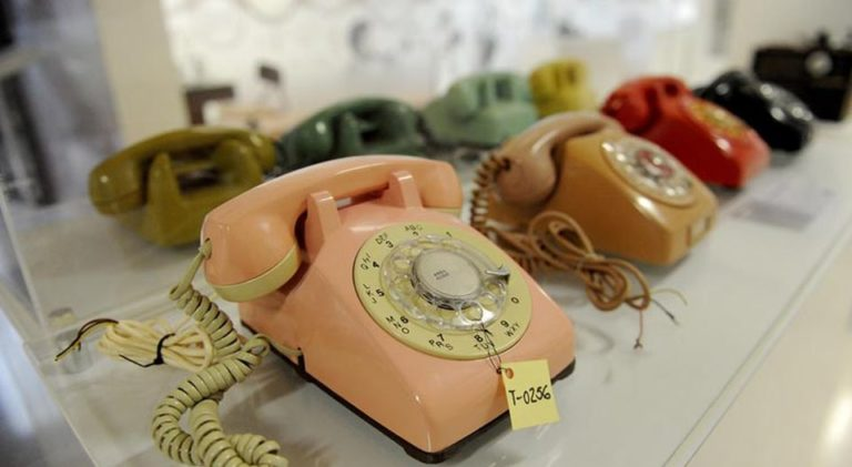 Aló…The History Of The Telephone In Costa Rica