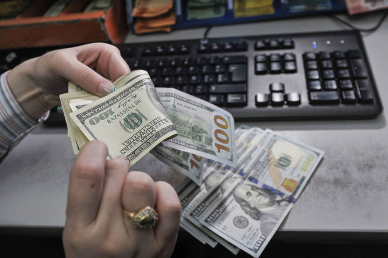 Costa Rica Dollar Exchange Rate Continues to Rise