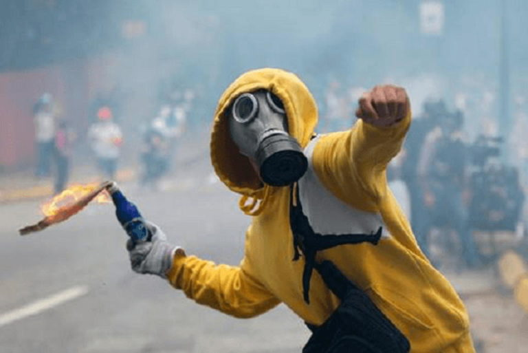 Costa Rica Joins Latin America Countries Strongly Condemn Venezuela Gvt. Violence