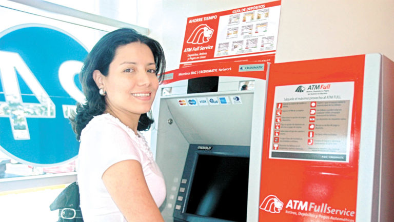 ATMs dispense more than money: The dirt and dope that's on your cash
