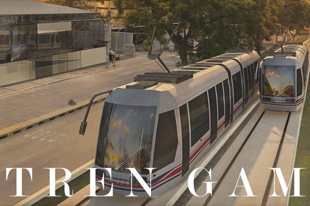 Electric Light Rail Could Revolutionize Costa Rica Public Transport