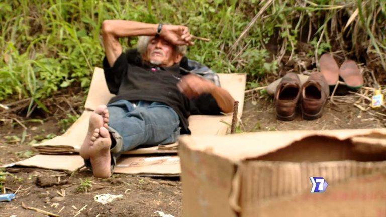 Don Moisés: 35 Years An Indigent