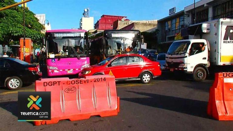 FIA Preparations Worsen Downtown San Jose Traffic Congestion