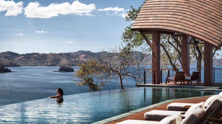 Costa Rica's Luxury Hotel Market