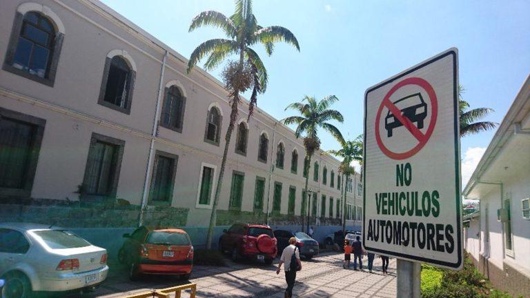 """Legislators Approve Bill To Combat """"Bad Parking"""""""