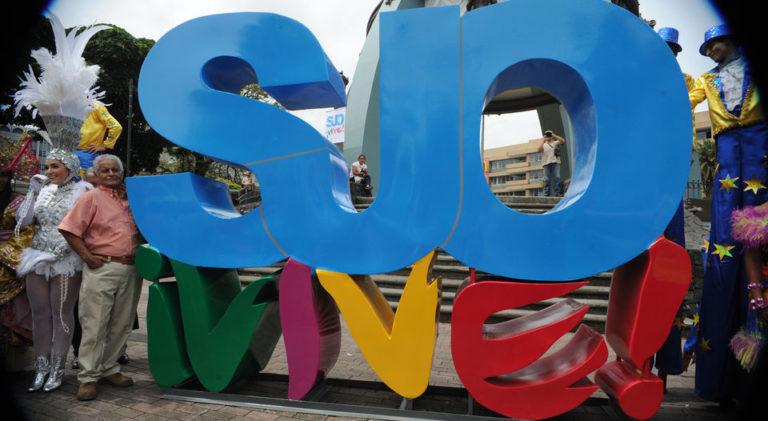 "Cartago Kicks Up A Fuss Over San Jose's New Brand ""SJO Vive"""