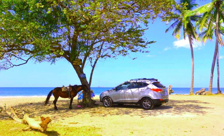 Playa Brasilito, Guanacaste