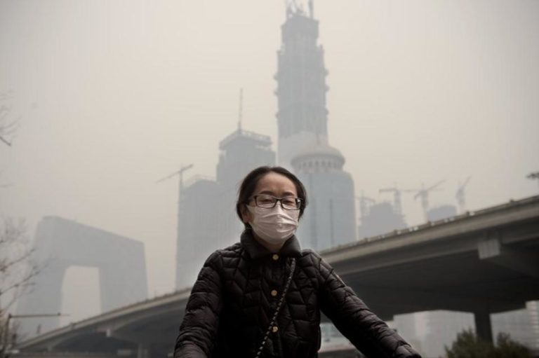 Christiana Figueres: The Air Is Making Us Sick, But We Could Fix It