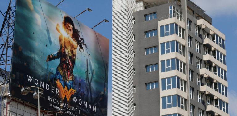 Wonder Woman: feminist icon or symbol of oppression?
