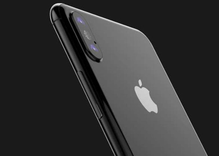 iPhone 8's purported design leaked in new images