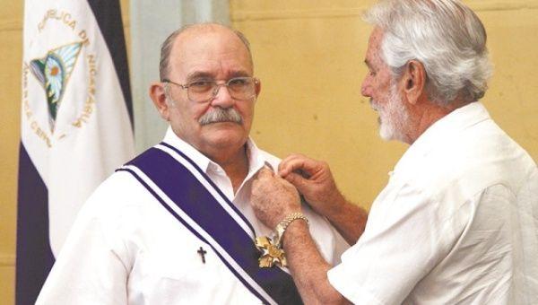 Nicaragua Ex-Diplomat Miguel D'Escoto Brockmann Dies at 84
