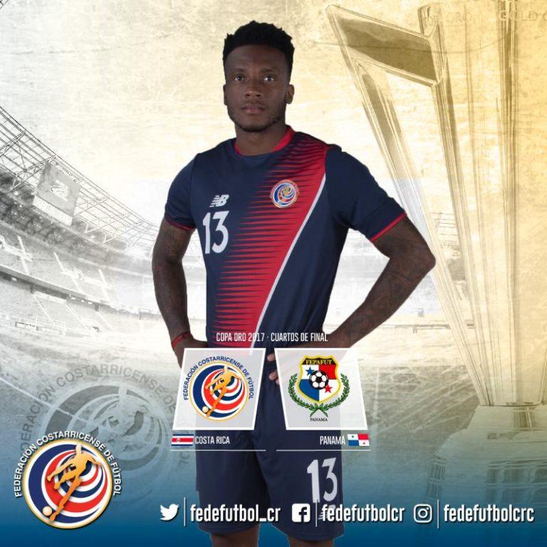 Big Game Today, Costa Rica Vs. Panama