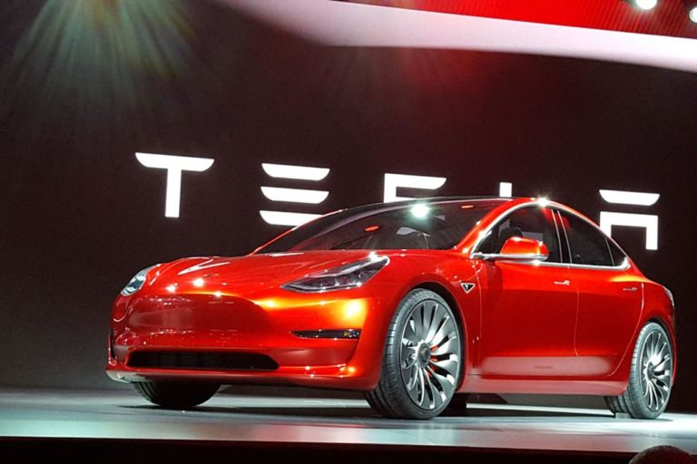 Is Tesla gearing up for a big surprise? Or is it hiding something?