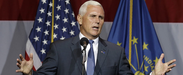 United States Vice President Pence Plans Trip To Latin America