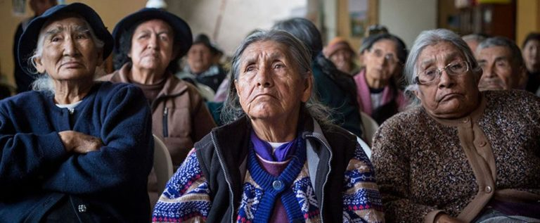 Senior citizens: An ever-growing population in Latin America