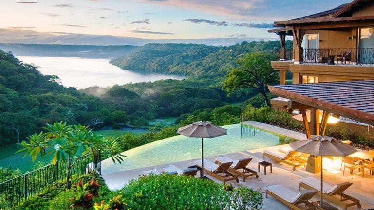 Four Seasons Resort Costa Rica at Peninsula Papagayo Plans $35 Million Resort Re-Imagination