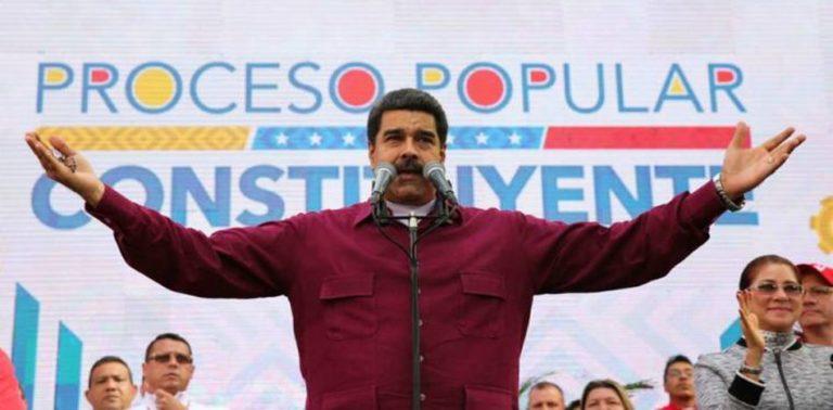 "Costa Rica Calls Venezuela Process and Results ""Null and Illegitimate"""