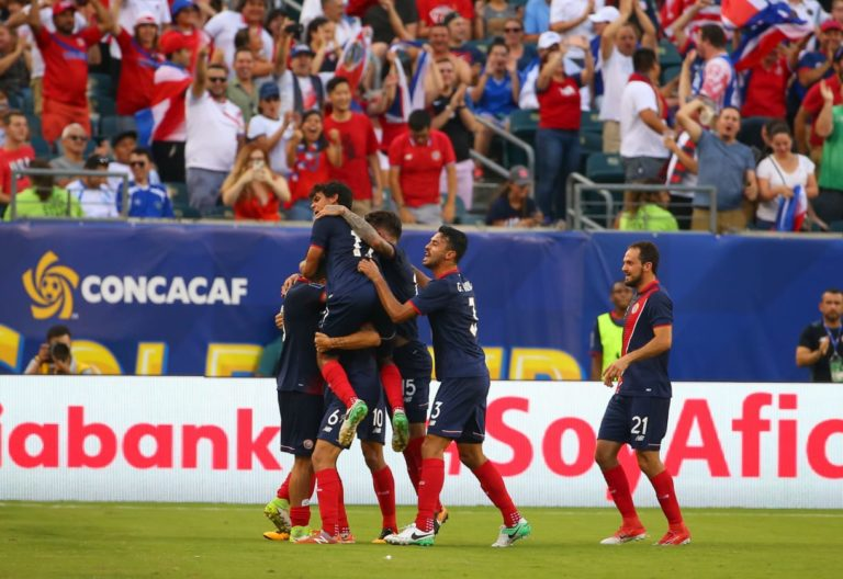 U.S. Looks To Flip Script on Costa Rica in Gold Cup Semifinals Tonight